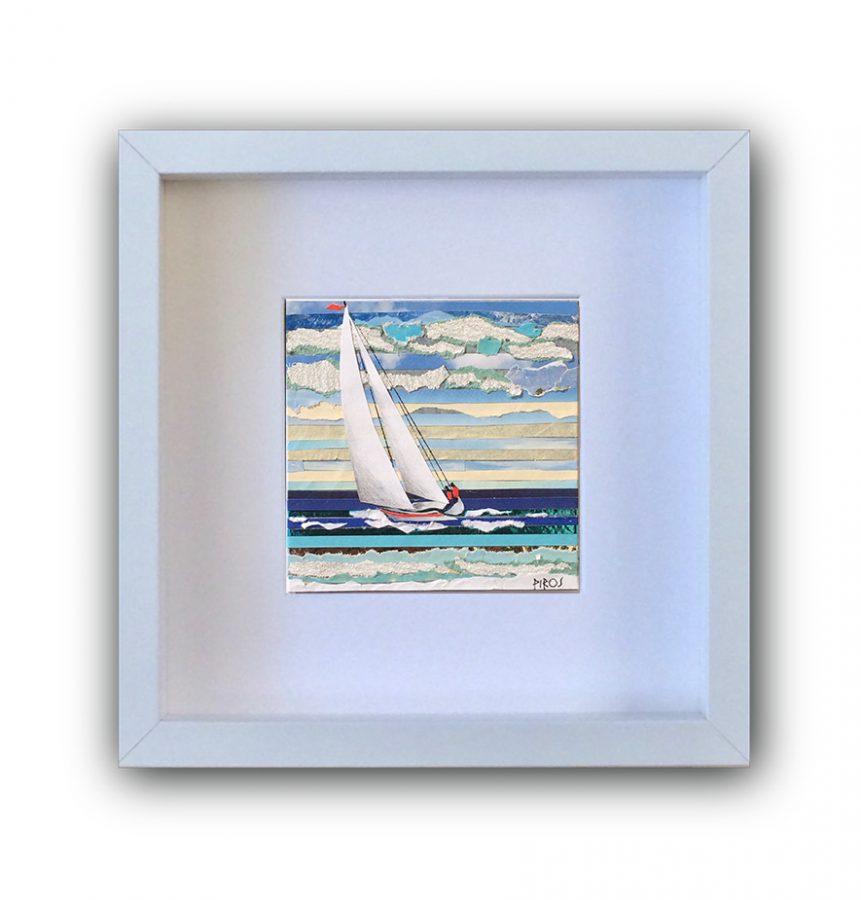 Sailing III.