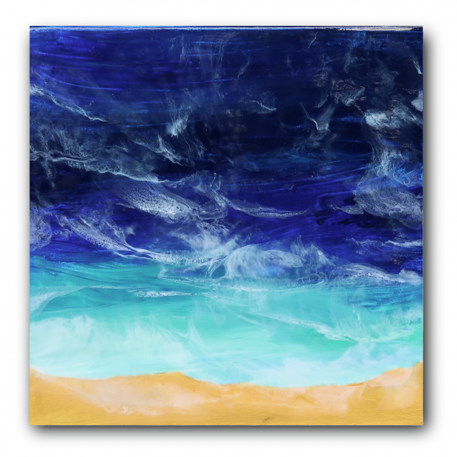 Seaside story II.